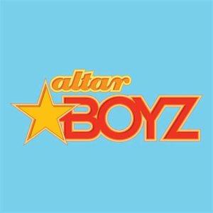 Altar Boyz keybaord programming