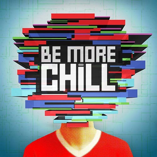 Be More Chill keybaord programming