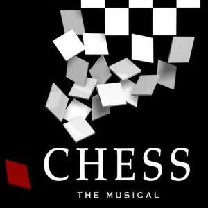 Chess Musical keybaord programming