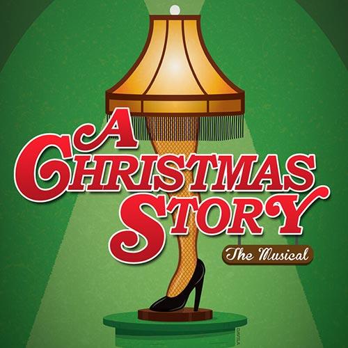 A CHristmas STory keybaord programming