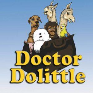 Dr. Doolittle musical keyboard programming