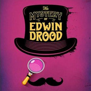 Mystery of Edwin Drood Keyboard Programming