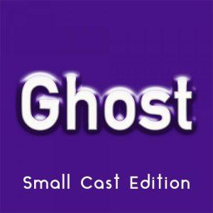 Ghost musical Keyboard Programming