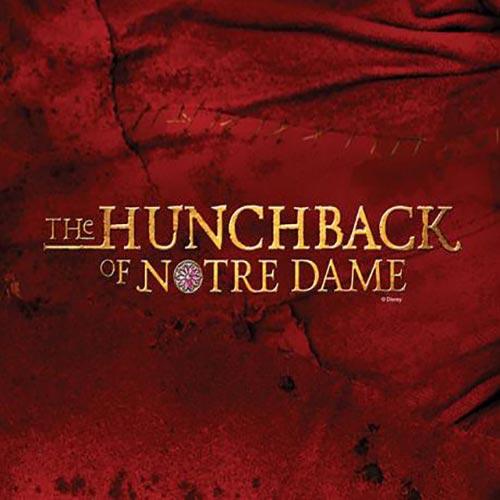 Hunchback of Notre Dame keyboard programming