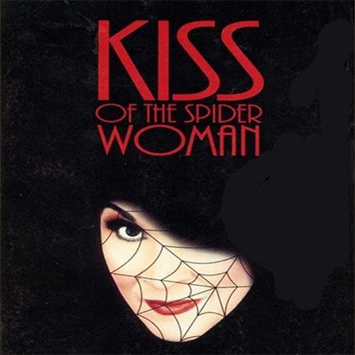Kiss of the Spiderwoman Keyboard Programming