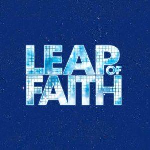 Leap of Faith keyboard programming
