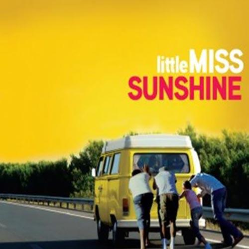 Little Miss Sunshine musical keyboard programming
