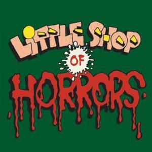 Little Shop of Horrors musical keyboard programming