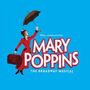 Mary Poppins keyboard programming