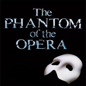 The Phantom of the Opera Keyboard Programming