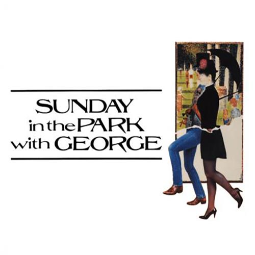 Sunday in the Park with George keyboard programming