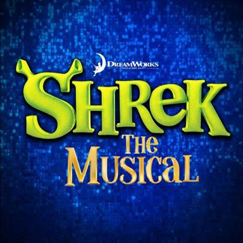 Shrek Musical keyboard programming