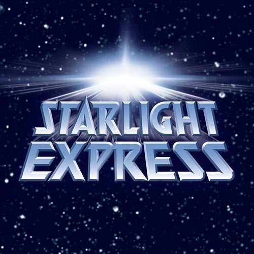 Starlight Express keyboard programming
