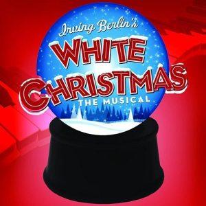 White Christmas Keyboard Programming