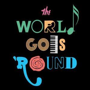 The World Goes Round keyboard programming