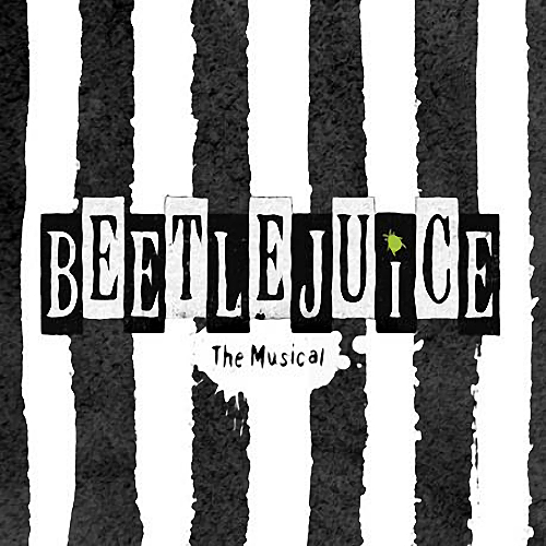 Beetlejuice Keyboard Programming