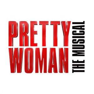 Pretty Woman musical keyboard programming