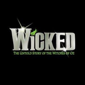 Wicked musical keyboard programming