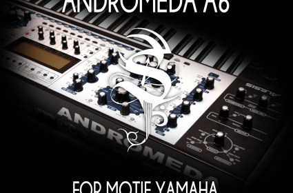 Andromeda A6 for Motif