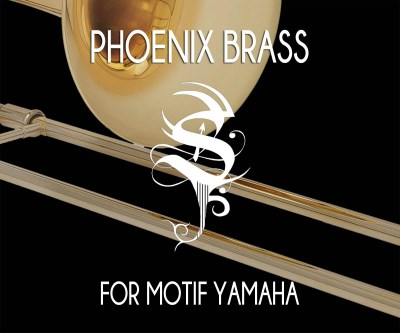Phoenix Brass For Motif Yamaha