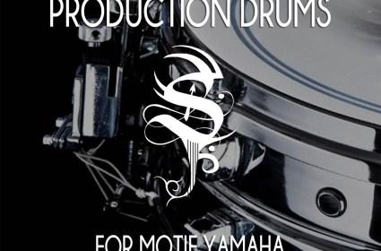 Production Drums