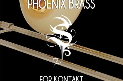 Phoenix Brass Kontakt