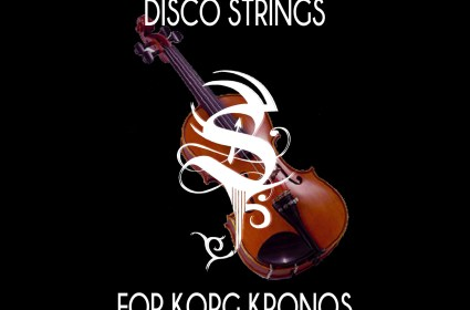 discostrings for Kronos