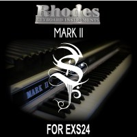 Rhodes Mark II EXS24