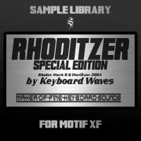 Rhoditzer XF