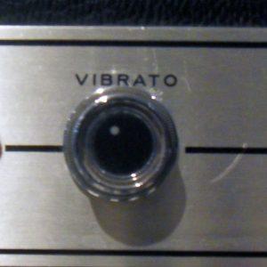 vibrato wurlitzer 200a