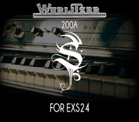 Wurlitzer 200a for EXS24 , sounds & samples