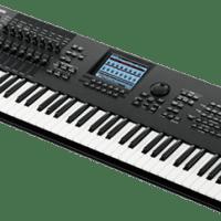 By Keyboards / Samplers