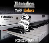 Rhodes Mark I For Kontakt