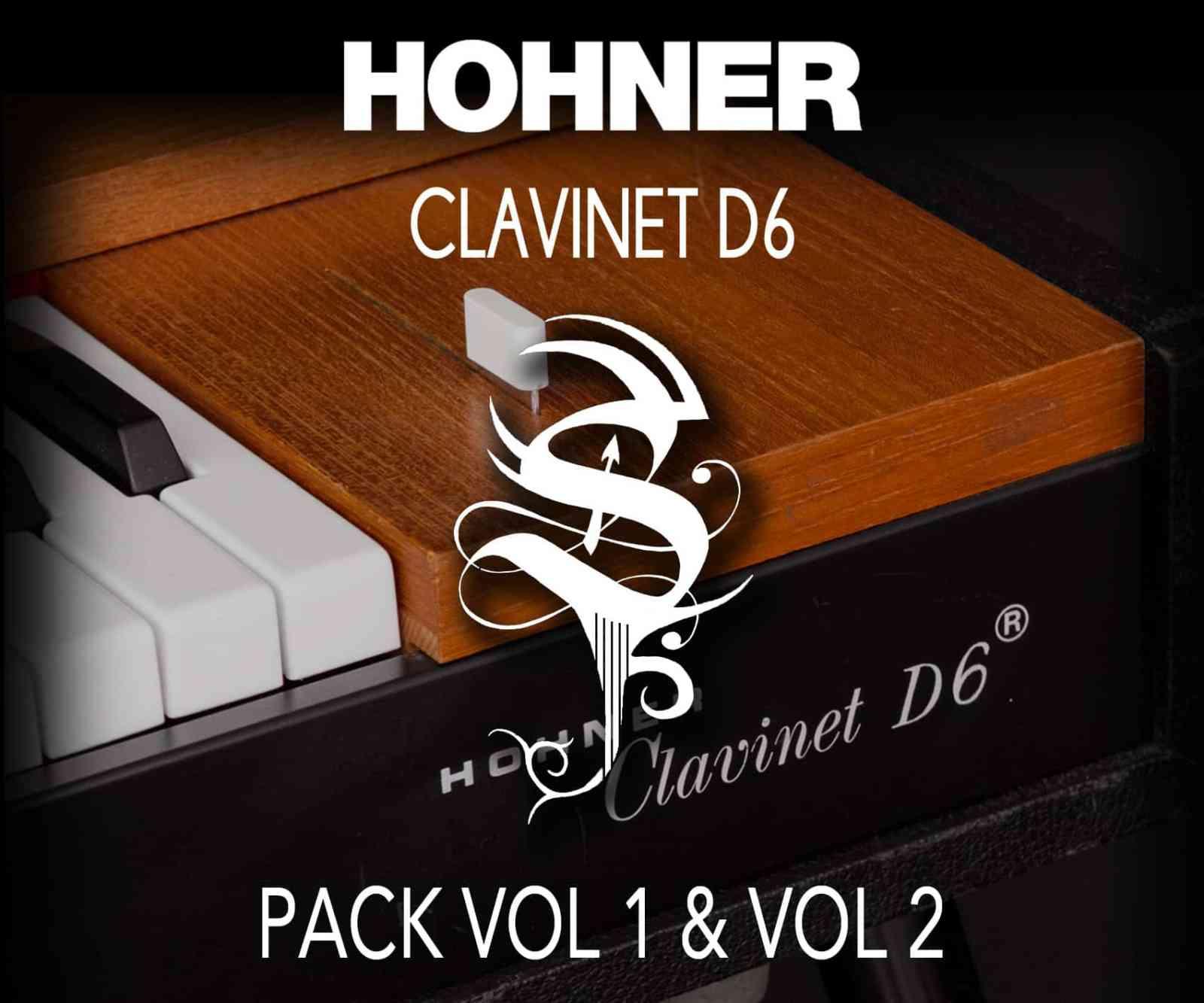 Clavinet D6 | Keyboard Waves