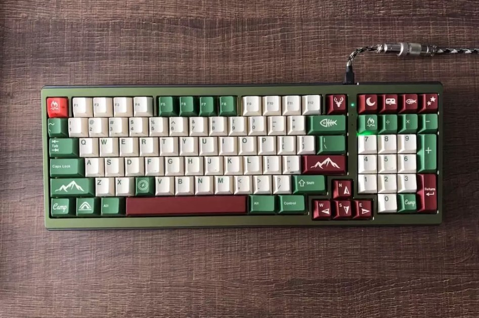 What is a Mechanical Keyboard? 10 Reasons to Switch