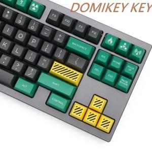 Domikey Keycaps
