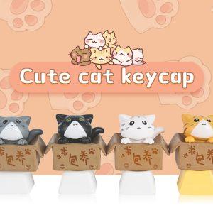cat-in-the-box-cute-cartoon-keycaps-set-02