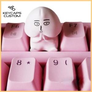 personalized-keycap-pink-cute-single-stereo-mechan2