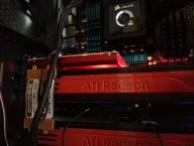 Sound Blaster Z HAF X Crossifre de 5870 C'est limite de chez limite mais c'est passé
