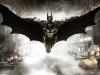 BATMAN : ARKHAM KNIGHT