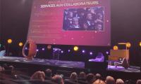 Trophées ARSEG Cannes
