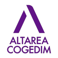 Logo Altarea Cogedim