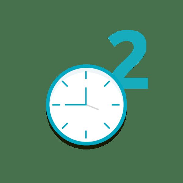 Etape 2 Gagnez du temps - gestion GPA
