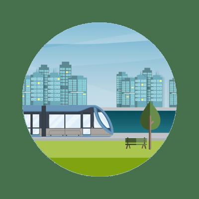 Exploitant infrastructures