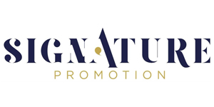 Logo Signature Promotion