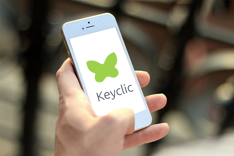 aPI Keyclic
