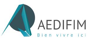 Logo Aedifim