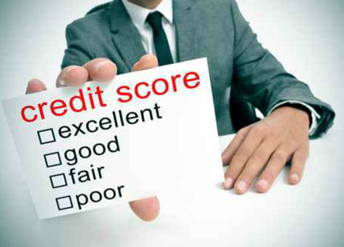 Credit Scores - Here's What Matters