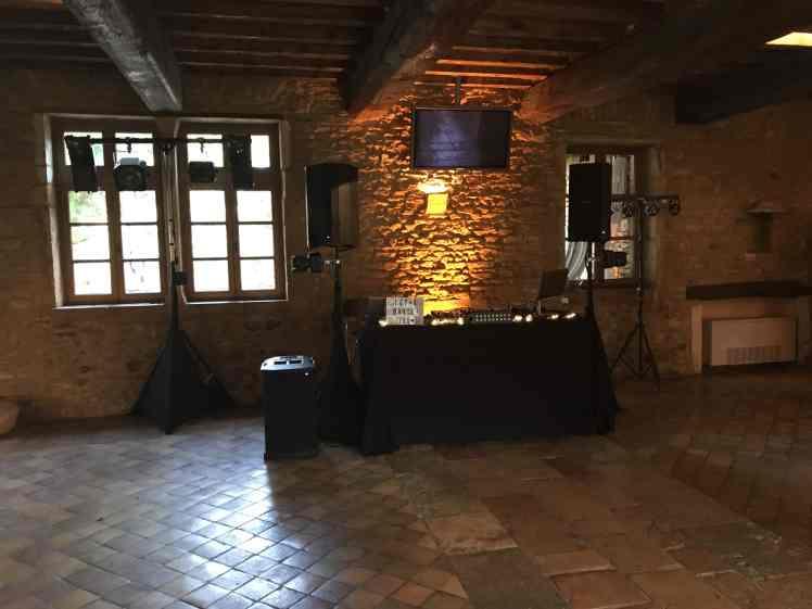 #dj #lyon #mariage #regieDJ #beaujolais
