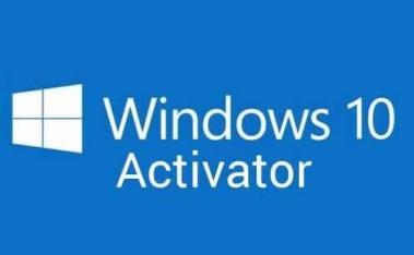 Window 10 Activator